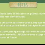 PREPARACIÓN DE EXTRACTOS VEGETALES I: OLEATOS