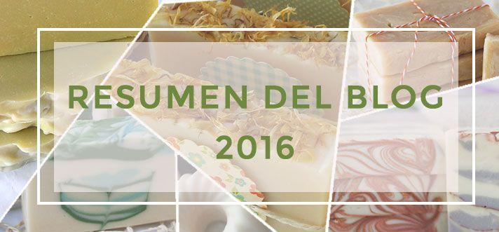 RESUMEN DE ENTRADAS DEL 2016